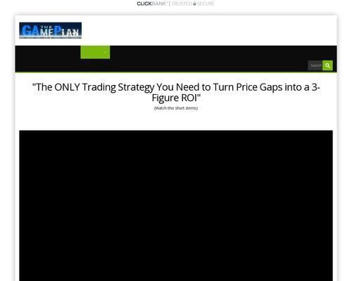 Gap Gameplan 2.0 | Damon Verial – Gap Trader