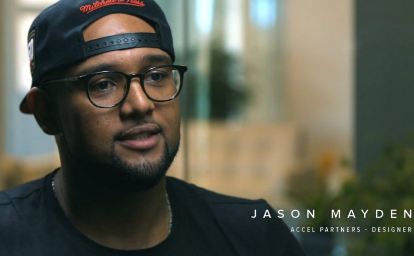 Meet Jason Mayden in DESIGN DISRUPTORS
