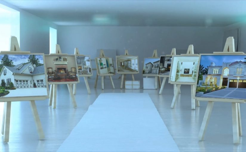 Our stunning virtual showroom is where home improvement starts.